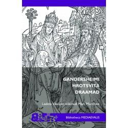 Gandersheimi Hrotsvita draamad