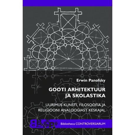 Gooti arhitektuur ja skolastika