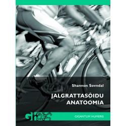 Jalgrattasõidu anatoomia