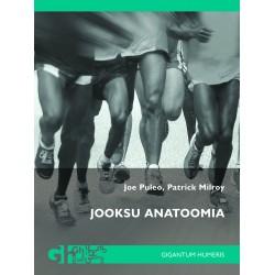 Jooksu anatoomia