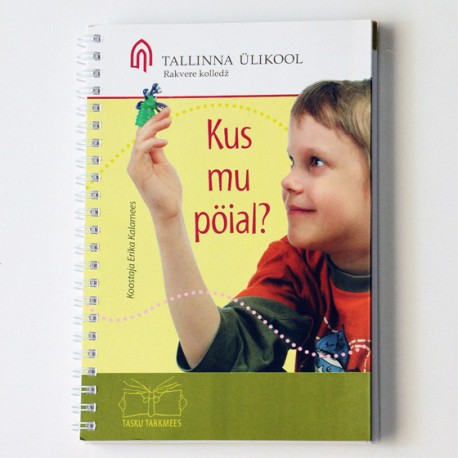 Kus on mu pöial?