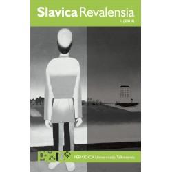 Slavica Revalensia I (2014)