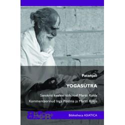 Yogasūtra