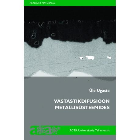 Vastastikdifusioon metallisüsteemides