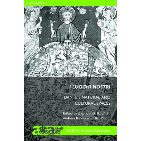 I luoghi nostri: Dante's Natural and Cultural Spaces