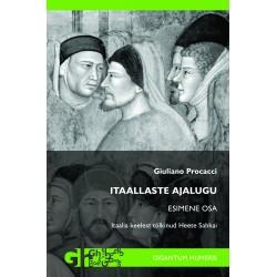 Itaallaste ajalugu. Esimene osa