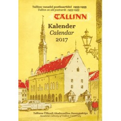 Kalender Tallinn, 60 aastat tagasi