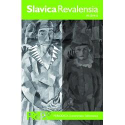 Slavica Revalensia III (2016) (vene keeles)