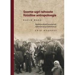 Soome-ugri rahvaste füüsiline antropoloogia