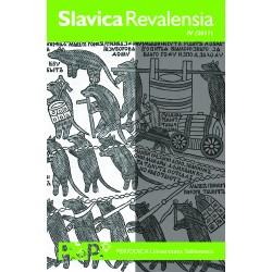 Slavica Revalensia IV (2017) (vene keeles)
