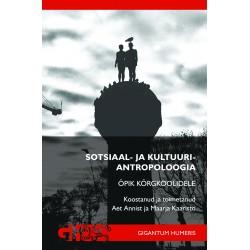 Sotsiaal- ja kultuuriantropoloogia