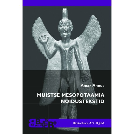 Muistse Mesopotaamia nõidustekstid