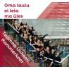 Tallinna Ülikooli Kammerkoori CD
