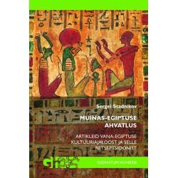 Muinas-Egiptuse ahvatluMuinas-Egiptuse ahvatlus. Artikleid Vana-Egiptuse kultuuriajaloost ja selle retseptsioonist