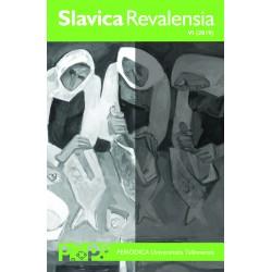 Slavica Revalensia VI