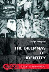 The Dilemmas Of Identity esikaas