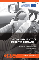 Theory and Practice in Driver Education book cover