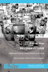 Media Culture. Cultures of Mediatization book cover