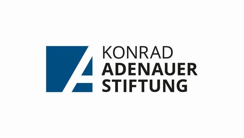 Konrad Adenauer Stiftung logo