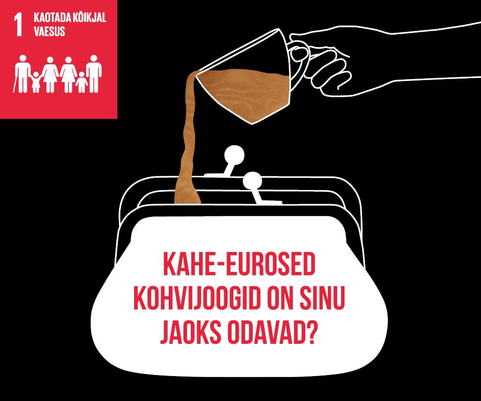 """Mina hoolin"" kampaania plakat"