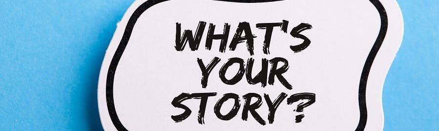 What's your story? (allikas: all Business)